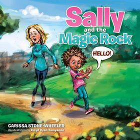 Sally and the Magic Rock