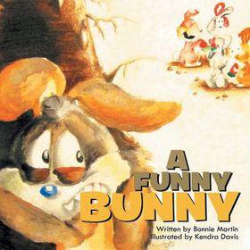 A Funny Bunny