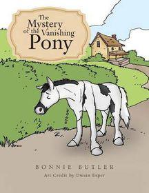 The Mystery of the Vanishing Pony
