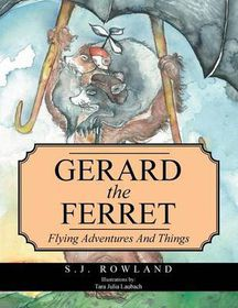 Gerard the Ferret