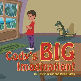 Cody's Big Imagination!