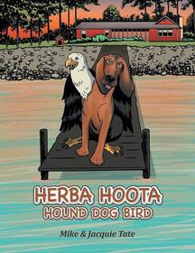 Herba Hoota Hound Dog Bird