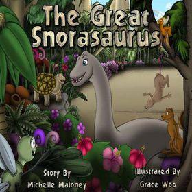 The Great Snorasaurus