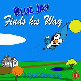 Blue Jay Finds His Way
