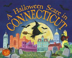 A Halloween Scare in Connecticut