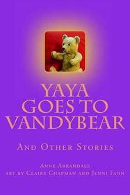 Yaya Goes to Vandybear