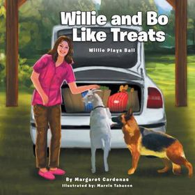 Willie and Bo Like Treats