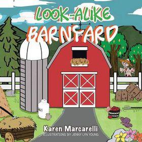 Look Alike Barnyard