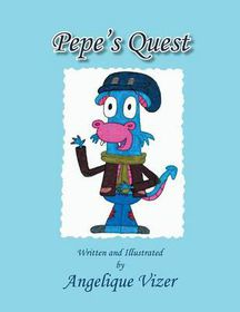 Pepe's Quest