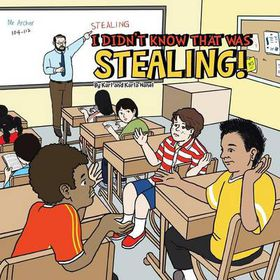 I Didn't Know That Was Stealing!