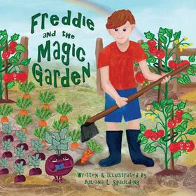 Freddie and the Magic Garden