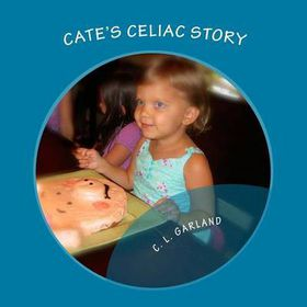 Cate's Celiac Story