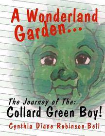 A Wonderland Garden