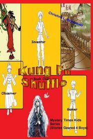 Kung Fu Shuffle