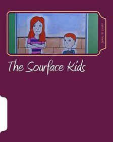 The Sourface Kids
