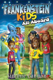 Frankenstein Kids: All Aboard