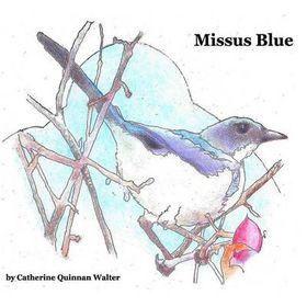 Missus Blue