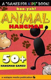Boo-Yah! Animal Hangman
