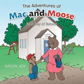 The Adventures of Mac and Moose