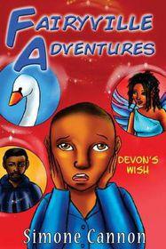 Fairyville Adventures: Devon's Wish