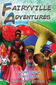 Fairyville Adventures