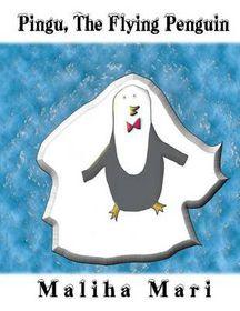 Pingu, the Flying Penguin