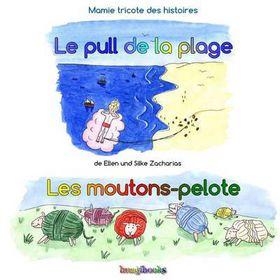 Le Pull de La Plage - Les Moutons-Pelote