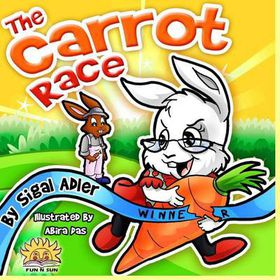 The Carrot Race