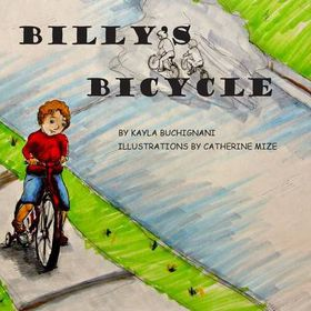 Billy's Bicycle