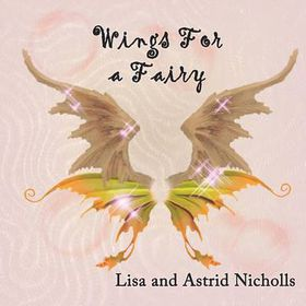 Wings for a Fairy