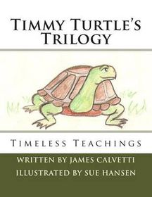 Timmy Turtle's Trilogy