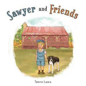 Sawyer and Friends