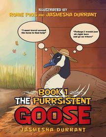 The Purrsistent Goose