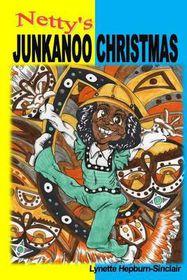 Netty's Junkanoo Christmas