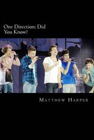 One Direction: Did You Know?