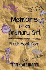 Memoirs of an Ordinary Girl