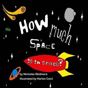 How Much Space Is There in Space?