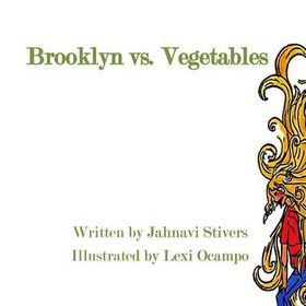 Brooklyn vs. Vegetables