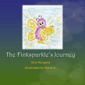 The Finksparkle's Journey