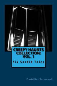 Creepy Haunts Collection