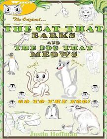 The Cat That Barks and the Dog That Meows