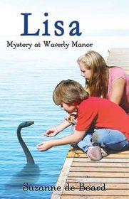 Lisa - Mystery at Waverly Manor