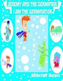 I Am the Germinator Jeremy King