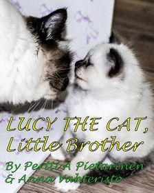 Lucy the Cat