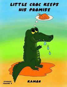 Little Croc Keeps His Promise