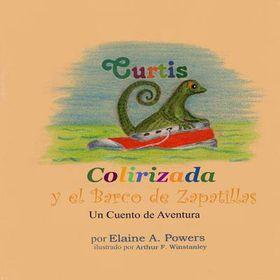 Curtis Colirizada y El Barco de Zapatillas