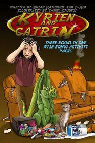 Kyrien and Catrin
