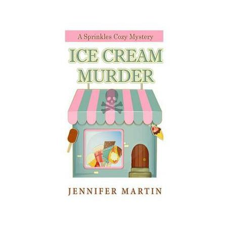 Ice Cream Murder Book 1 Buy Online In South Africa Takealot