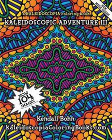 Kaleidoscopic Adventure III