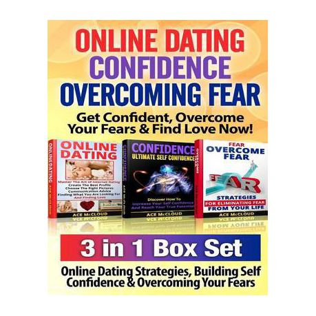 Online dating self confidence